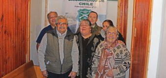 En tiempo récord, Unidad Especial de Carabineros en Panguipulli logra nuevo reencuentro familiar