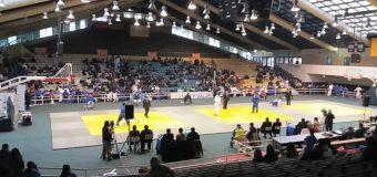 Judocas de Panguipulli obtuvieron excelentes resultados en Nacional efectuado en Valdivia