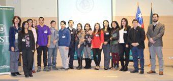 Estudiantes de la UST expusieron en jornada de Investigación Científica