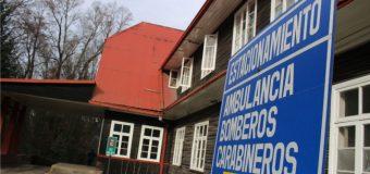 Hospital de Panguipulli limita visitas y anuncia varias medidas por coronavirus