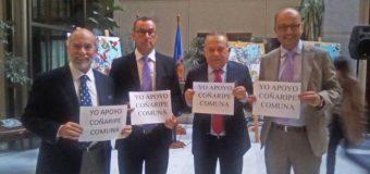 Diputados firmaron carta de compromiso para crear comuna de Coñaripe – Liquiñe