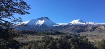 Cierran accesos a Reserva Mocho Choshuenco y Parque Nacional Villarrica