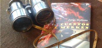 """Escritor panguipullense lanzará libro de """"Cuentos Al Merkén"""""""
