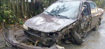 Carabineros detuvo a conductor por estado de ebriedad tras accidente en ingreso a la ciudad