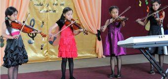 Escuela Pampa Ñancul: inclusión, desarrollo personal y respeto por la cultura