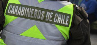 Confirman baja de 5 Carabineros en destacamentos de Panguipulli