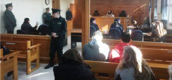 Expiloto de la Fach fue condenado a 20 años de cárcel por asesinar a su hijo en Lanco