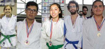 Panguipulli tiene 5 seleccionados inscritos en el Sudamericano de Judo en Argentina