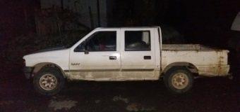 Conductor bajo los efectos del alcohol, entre otros infraccionados en controles vehiculares en Coñaripe