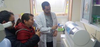 Buscan respaldo del Concejo Municipal para adquirir talladora 3D para reconstrucciones dentales en cerámica