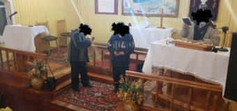 Polémica por ocupación de templo religioso genera división en comunidad Metodista de Liquiñe