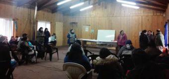Más de 90 familias de Neltume molestas tras ausencia de autoridades en reunión por soluciones habilitacionales