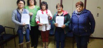 """Hospital de Panguipulli firma segundo acuerdo con sindicato: """"Han entendido la situación financiera que estamos viviendo"""""""
