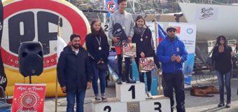Club de Vela de Panguipulli destaca resultado de navegantes. Uno representará a Chile en Argentina