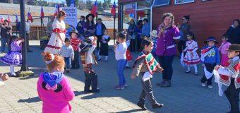 """Escuela de Lenguaje Rayito de Luz organiza 2a versión de """"1000 pañuelos al viento"""""""