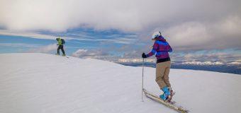 Mocho Choshuenco será escenario de la Tercera fecha del Nacional de Esquí de Montaña