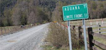 Por $2.155 Millones: A fin de año comenzaría el asfalto hacia la Frontera en Pirehueico