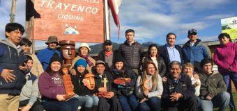 Corporación Panguipulli Desarrolla 2046 trajo a expertos internacionales para potenciar el Turismo Comunitario local