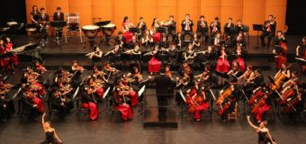Orquesta sinfónica de Panguipulli celebrará 12 años de vida con concierto este fin de semana