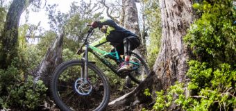 Al menos 500 deportistas darán vida a la sexta fecha del Montenbaik Enduro Nacional en Neltume