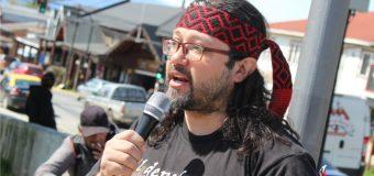 Rubén Collío busca ayuda internacional dando a conocer caso de Macarena en Europa