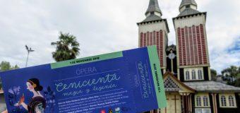 """Estrenarán en la ciudad opera infantil """"Cenicienta, magia y leyenda"""""""
