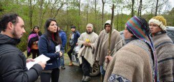 Gobierno fiscalizará condominio en Pilinhue tras protesta mapuche
