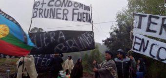 Comunidades de Pilinhue cortan ruta en protesta a proyecto inmobiliario