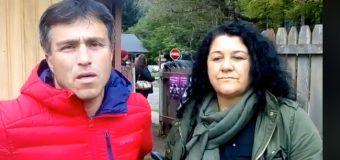 """Agrupación anuncia """"recuperación"""" de terrenos que hoy están en poder de Luksic"""