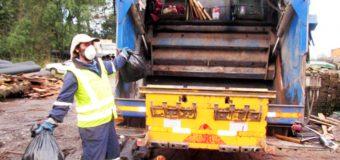 Subdere entregará $67 millones en bonos a trabajadores de aseo en Panguipulli