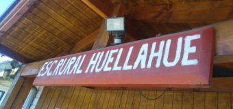 En la Escuela de Huellahue se vivirá una nueva versión del Encuentro Musical Inter-Regional