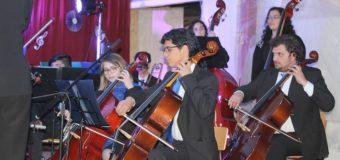 Huellahue celebró 19 años de su Encuentro de Ejecución Musical