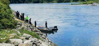 Hallan sin vida a pescador desaparecido en Río San Pedro