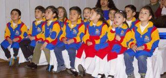 """Escuela Rayito de Luz finaliza importante proceso con """"altas fonoaudiológicas"""" de niños y niñas"""