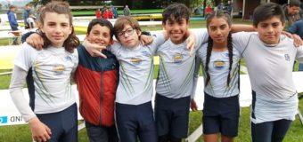 Exitoso desempeño tuvo el Club de Remo en Nacional de Valdivia