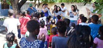Jóvenes de Panguipulli viajarán a Cuba para desarrollar trabajo social durante navidad