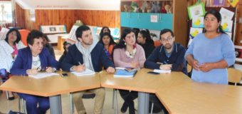 Apoderados de Escuela Municipal en Pullinque piden salida de directora y personal por hechos de violencia