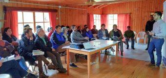 Lanzan proyecto de energía geotérmica para Liquiñe