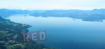 Piden a SEA Los Ríos intervenir por eventual vertimiento de aguas servidas a Lago Calafquén