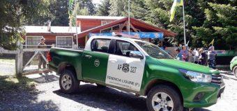 Hallan cuerpos sin vida de matrimonio, propietarios de minimarket en Liquiñe