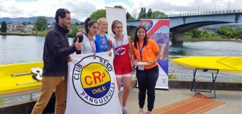 Club Remo Panguipulli tiene dos deportistas convocados a la concentración nacional