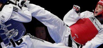 2000 personas podrían llegar a la ciudad por el Campeonato de Taekwondo este fin de semana