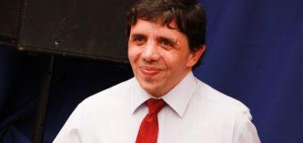 Político Panguipullense Elias Sabat fue removido de la presidencia del Core tras presión de sus pares
