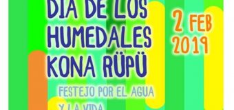 """Conozca el programa de actividades con el que Coñaripe celebrará """"el día de los humedales"""""""