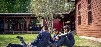 Gobierno entregó reconocimiento a Liceo Bicentenario PHP de Pullinque