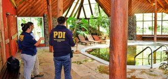 Descartan participación de terceros en muerte de joven que fue hallado flotando en piscina termal