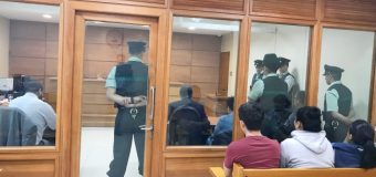 Fiscalía consigue dejar en prisión preventiva a clan familiar que ocultaba drogas en Lanco