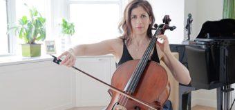 Chelista israelí cierra 5ta edición de Música en las Misiones en Panguipulli