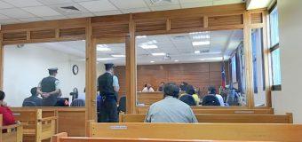 Fiscalía pide presidio perpetuo para 2 acusados por robo con homicidio contra una mujer en Los Lagos