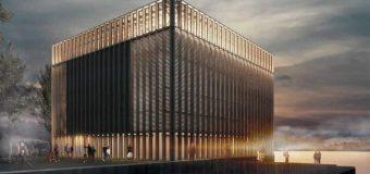 """Aprueban presupuesto adicional para construir el """"Teatro de las Artes"""" de Panguipulli"""